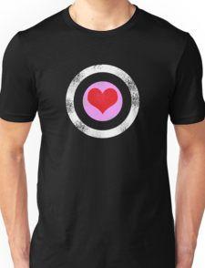 T-shirt Robert Downey Jr. Heart #design #tshirt #fashion