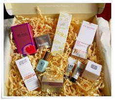 Beauty Genuss mit der neuen Beautesse Beauty Box