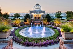 More than a dozen themed gardens on 50 acres provide year-round beauty at Lewis Ginter Botanical Garden in Richmond. Description from pinterest.com. I searched for this on bing.com/images