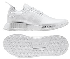 While adidas isn t the Triple White and Triple Black pioneer cc9fe134c1048