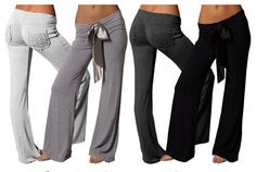 """My Cute Booty pants! """"Feeling this"""" is an understatement...I'm downright obsessed!"""