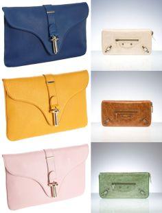 Tube Balenciaga Pochette M | Imitaciones bolsos de lujo y estilos de las cele
