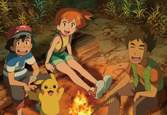 Brock Pokemon, All Pokemon, Pokemon Fan, Pokemon Kalos, Pokemon Mewtwo, Pokemon Ash And Misty, Pokemon People, Original Pokemon, My Fantasy World