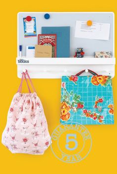 Back-to-school tips for organization - Savvy Sassy Moms