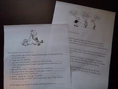 Diary of a Speech Kid- Part 2 -  Pinned by @PediaStaff – Please Visit http://ht.ly/63sNt for all our pediatric therapy pins