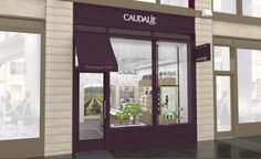 See Inside the New Caudalie Boutique and Spa   Salons & Spas   Washingtonian