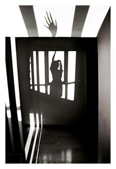 Maria Koutroumpis photographer: (Athens, 1992), Shades, Shadows