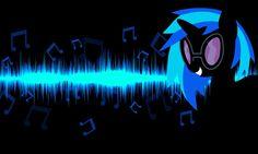 Vinyl Scratch or DJ Pon-3