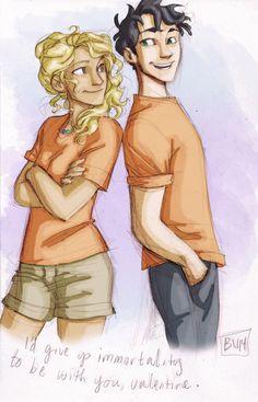 Percabeth is true love