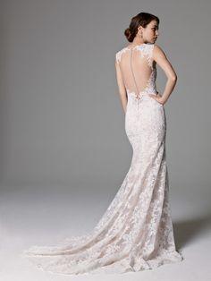 Ashland Gown by Watt