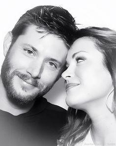 Fatos do Mundo: Como Jensen Ackles conheceu Danneel Foi Em....