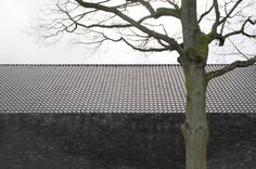 Reiach and Hall Architects · Battle of Bannockburn Visitor Centre