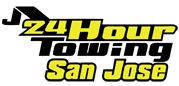 Towing Saratoga offers a full range of auto towing services, including roadside assistance and car locksmith services. Automobile services, such as tire repair, jump start car and auto battery replacement are all available 24 hours a day. Technicians can arrive within 30 minutes or less! Call us now at (408) 701-2461! Has your car broken down on the side of the road? No matter where you are in Saratoga.