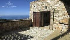 Trullo Le Chianche - A beautiful sight on the Ionian sea - Posto Rosso - Puglia - Italy