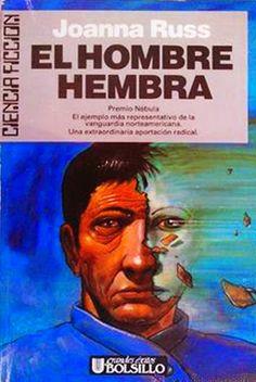 Marcianos Como No Cinema: Joanna Russ ~ El Hombre Hembra para download