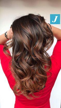 Le tue sfumature Degradé Joelle! #cdj #degradejoelle #tagliopuntearia #degradé #igers #musthave #hair #hairstyle #haircolour #longhair #ootd #hairfashion #madeinitaly #wellastudionyc