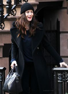 COLORSNAP: Style Muse: Liv Tyler