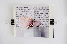 Art Journal # 5 • Caylee Gris