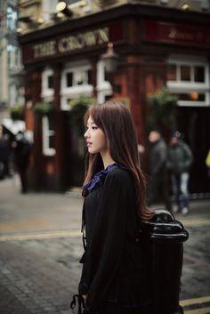 LOONA (이달의 소녀) Haseul