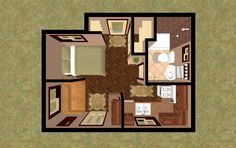 1000 images about cozy s 200 299 sq ft tiny houses on pinterest