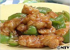冷めてもおいしく食べられるのでお弁当にもぴったり「鶏肉のケチャップ炒め」のレシピを紹介!