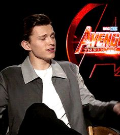 tom holland | Tumblr