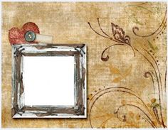 collage style cute photo frame 3