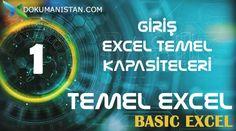 Temel Excel, Excel Temel Kapasiteleri, Sayfa Ekleme Kapasitesi, Office Renk Kapasitesi, Hücre Maksimum Sayı Sınırı, Sayfa İsim Sınırı