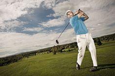 Golf / Photographer - Daniel Desmarais
