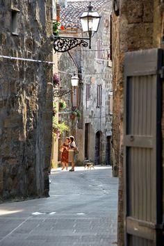 Een Etruskische reis – Sogno Italiano
