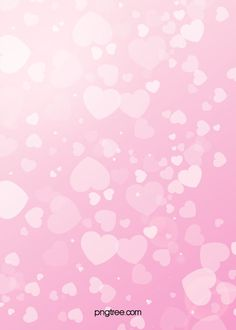 Little Fresh Flowers Romantic Pink Background Psd Layered Advertising Background Flowers Background, Pink Background Images, Peach Background, Love Backgrounds, Background Decoration, Watercolor Background, Floral Watercolor, Valentines Day Border, Valentines Day Background