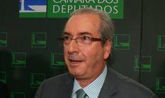 Cunha diz que oferta de cargos pelo Planalto é 'feirão do petrolão'. http://glo.bo/1X0FfQL
