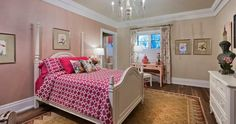 The Princess Margaret Home Lottery Showhome 1 - Bedroom 3