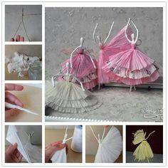 Tissue ladies