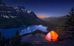 Sleeping with the stars by Jesús M. García on 500px