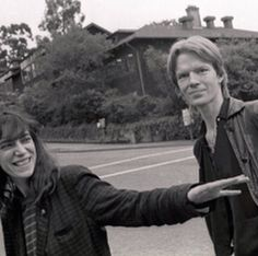 Timeless Cool: Patti Smith & Jim Carroll