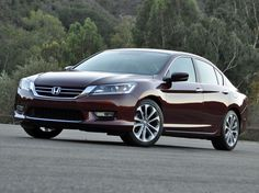 Honda Accord Photos and Specs. Photo: Accord Honda Characteristics and 25 perfect photos of Honda Accord 2014 Honda Accord Sport, Most Expensive Sports Car, Sports Car Brands, Stars News, Star Wars, World Images, Future Car, Perfect Photo, Cars