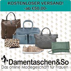 Die modernste# Damenmode #Damenschuhe und #Damentaschen