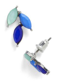 Dayspring's Glow Earrings