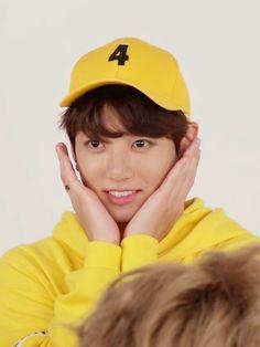 - Jungkook - Yellow
