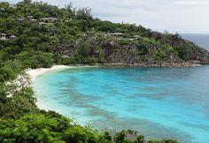 Petite Anse, Mahe, Seychelles. #PetiteAnse #Seychelles #yachting