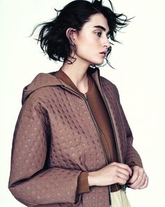 Editorial - Stylist Maiken Winther - Nouvelle - A fashion and beauty blog - curated by Maiken Winther