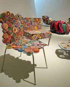 Mrs Boho: Objeto de deseo: las sillas de los hermanos Campana