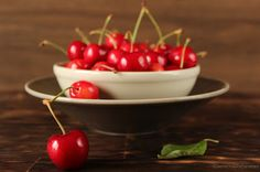 Resende Cherries