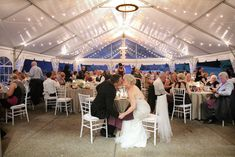 Stunning Pittsburgh Botanic Garden Wedding! Jessamyn and Chad | Katherine's Daughter Events