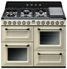 Smeg oven for my kitchen!