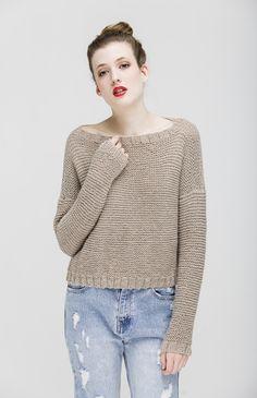 Cuzco Sweater