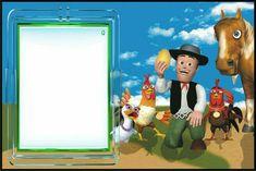Farm Birthday, 1, Mayo, Fictional Characters, Angel, Ideas, Embellishments, Farmhouse, Happy