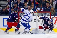 #TampaBay #Lightning now controls its own destiny in the playoffs. | #TBLightning #twitter | #Bolts #JTBrown #StanleyCupPlayoffs2014 #NHL #hockey