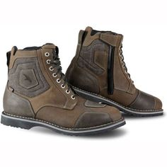 Falco Ranger Boots WP - Brown